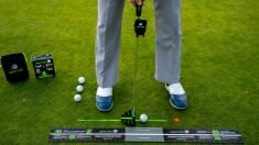 The 'LaserPutt' Golf Putting Aid Offers Ultra-Accurate Support