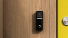 A Ultra-Secure Smart Doorbell
