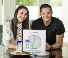 SmartPlate Relies on Artificial Intelligence & Food Recognition Tech