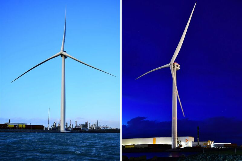 The GE Renewable Energy Haliade-X is Poised to Change the Game