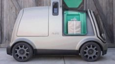 Nuro Purchased an Autonomous Long-Haul Company Named Ike