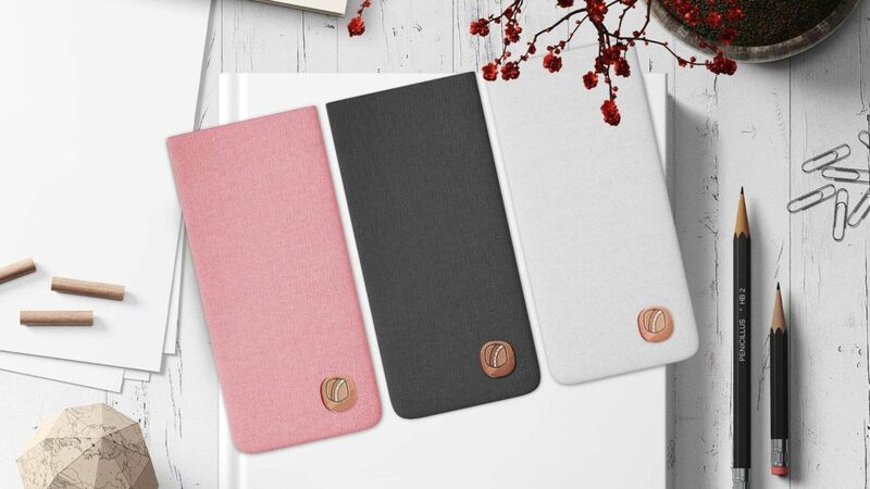 The 'rFlect' Phone Sleeve Blocks Out 99.9% of EMF Signals