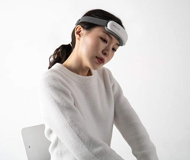 The 'Pocus' Wearable Neuromodulation Device