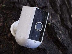 The Geeni Freebird Smart Security Camera