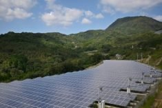 Major Japanese firms urge gov't to bolster 2030 renewables goal