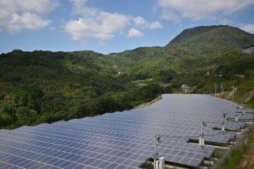 Major Japanese firms urge gov't to bolster 2030 renewables goal