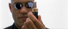 'Matrix'-style bracelets turn humans into batteries