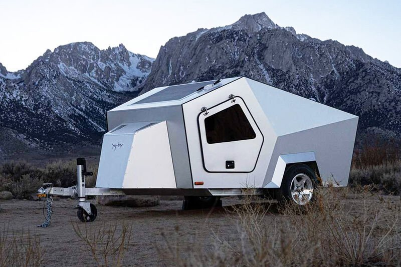 The Polydrops P17A Trailer Can Store Up to 12kWh of Electricity