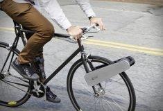 The 'Clip' E-Bike Conversion Kit