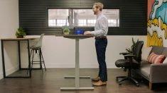 The NextErgo Desk