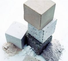 Japanese company develops method to make concrete using carbon dioxide
