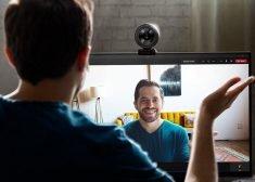 The Razer Kiyo Pro Webcam