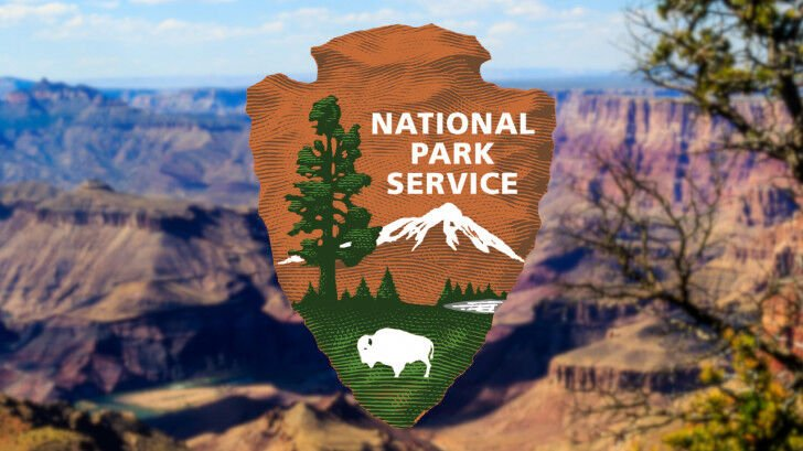 This App Pools Information About More Than 420 National Parks