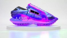 Atari and RTFKT Created a NFT Fashion Collaboration
