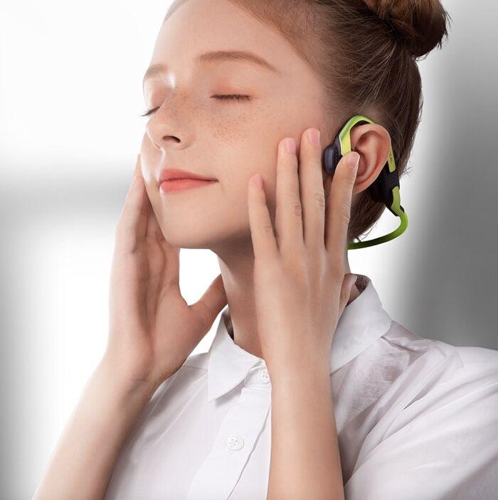 Child-Friendly Open-Ear Headphones
