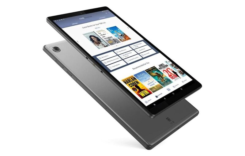 The Nook 10-inch HD Tablet