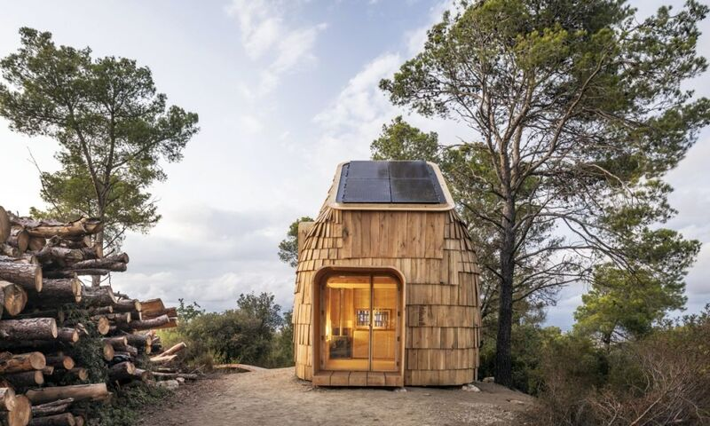 The 'Niu Haus' Has a Sustainable Design