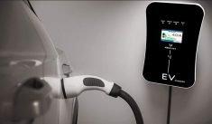 The PreLynx 40A WiFi EV Charger