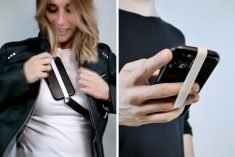 These New Phone Loops Come in Two Styles