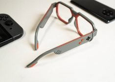 The Mutrics GB-30 Gamer Glasses