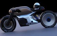 The BMW Ki Concept