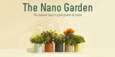 The Nano Garden