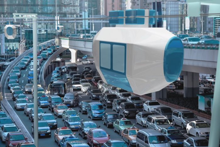 Japanese transport group aims to set up public ropeway transit system by 2025