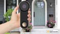 The Yobi Video Doorbell B3