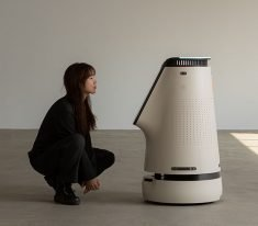 The Zetabank Information Robot