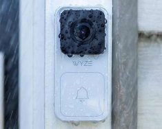 The Wyze Video Doorbell is an All-in-One Security Solution