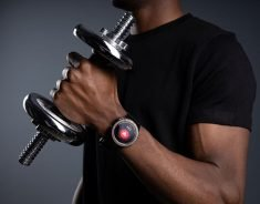 This Wearbuds Watch from Aipower Tracks Health and More