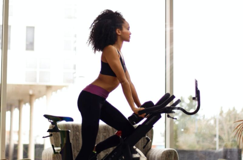 The 'RE:GEN' Exercise Bike Converts Workouts into Energy