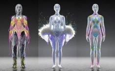 Auroboros' Biomimicry Collection