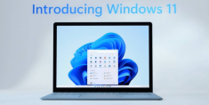 Microsoft unveils Windows 11; first major update in 6 years