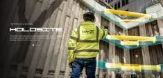 XYZ Reality's HoloSite Tool Uses AR to Optimize Construction