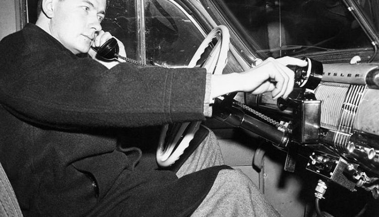 The first mobile phone call was 75 years ago – what it takes for technologies to go from breakth ...