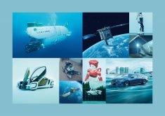 Society 5.0 Expo showcases Japan's advanced technologies
