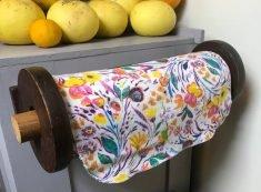 These Zero Waste Kitchen Towels