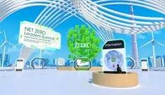 Japan's NET ZERO Virtual Summit aims for goal of carbon neutrality