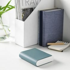 The IKEA Battery Charger and Batteries Hide in Plain Sight As Book