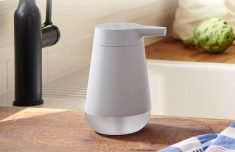 The Amazon Smart Soap Dispenser Has a Built-in 20-Second Timer