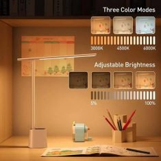 The Baseus LED Smart Lamp