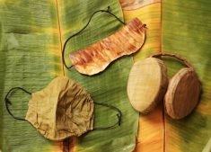 The Banana Leaf Travel Kit