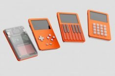 The Conceptual 'KANO-XP' Has an All-in-One Design