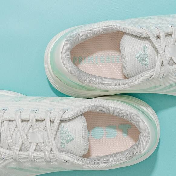 adidas Moves Towards Sustainability with its New No-Dye Collection