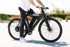 The 'Bird Bike'