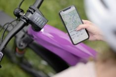 Bosch eBike Launches New Cycling Product with Dedicated Biking App