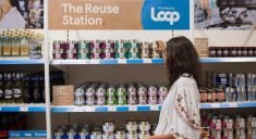 Loop and Tesco Launched a Refillable Cosmetics Initiative