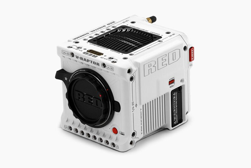 RED Unveils Its Most Powerful Film Camera Yet
