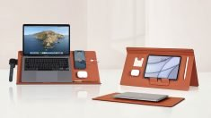 The MOFT Smart Desk Mat